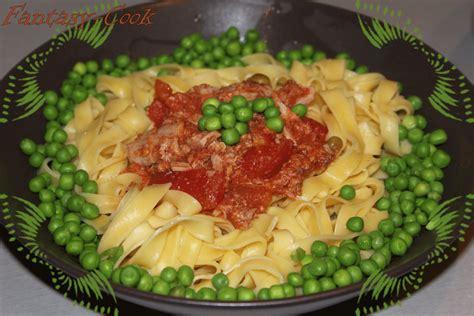 cuisine petit pois petit pate au thon 28 images recettes de p 226 tes et