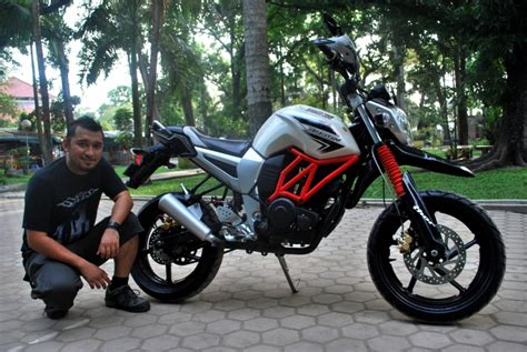 Motor Trail Byson by Byson Supermoto 2