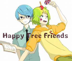 Happy Tree Friends Image #297426 - Zerochan Anime Image Board