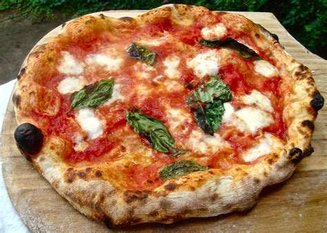 Basic Neapolitan Pizza Dough Recipe — Dishmaps