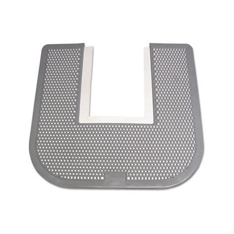 Impact Floor Mats impact disposable toilet floor mat imp15505 shoplet