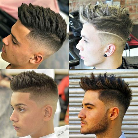 cool hairstyles  men  mens haircuts hairstyles