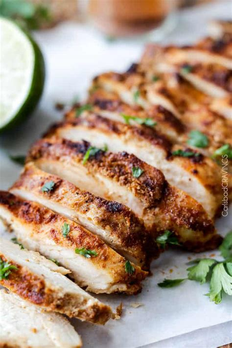easy all purpose chipotle chicken carlsbad cravings