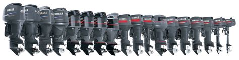 Yamaha Outboard Motors Wiki by Used Outboards Killen Marine