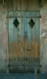 Old Doors New Orleans