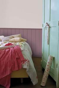 Deco Vieux Rose : quelle couleur avec la peinture rose dans chambre salon cuisine ~ Teatrodelosmanantiales.com Idées de Décoration