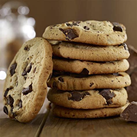 cookies moelleux américains facile et pas cher recette