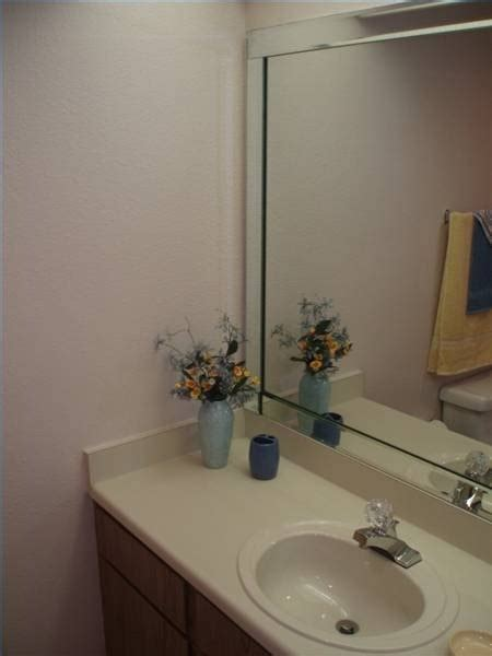 install  bathroom vanity cabinet ehow