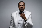 Come See Chris Tucker, Whose Mama Raised Him Right • June ...