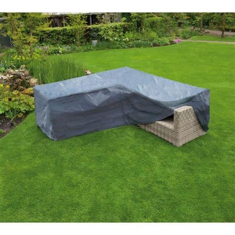 housse de canape angle housse de protection canapé d 39 angle de jardin achat