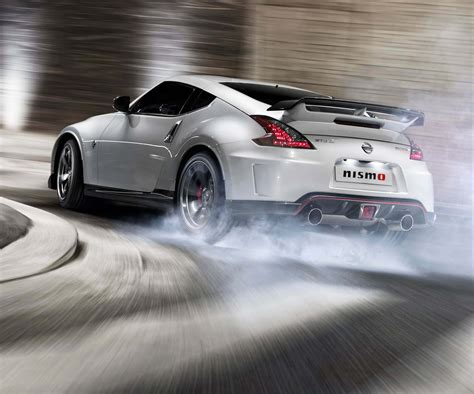 Allnew 2017 Nissan 370z Will Get Compact Turbocharged Engine