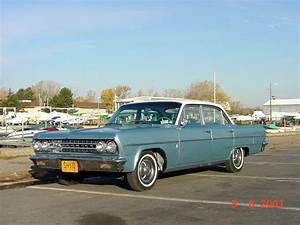 1963 Oldsmobile Cutlass - Pictures