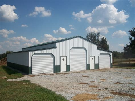 Ohio OH Metal Garages, Barns, Sheds and Buildings