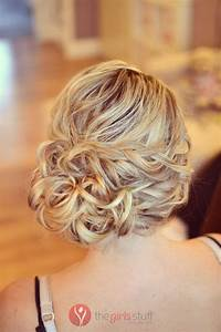 Wedding Guest Hairstyles Curly Images The Girls Stuff