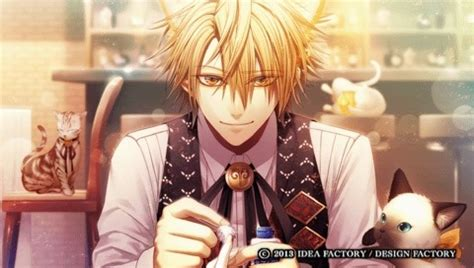 Amnesia Anime Toma X Reader トーマ Amnesiaの実 1 5