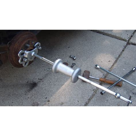 Faucet Handle Puller With Slide Hammer by Slide Hammer Puller Hire Buy