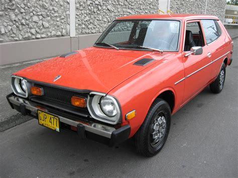 Datsun F10 by Curbside Classic 1977 Datsun F 10 It Got An F In