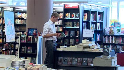 Can Barnes & Noble Survive?