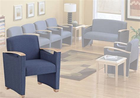 somerset heavy duty reception waiting room series guest