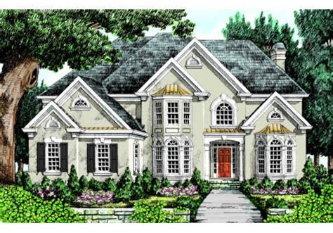 frank betz associates   litchfield house plan ddwebddfb