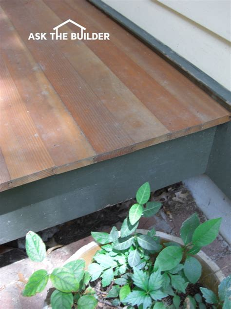 Aeratis Decking Weathered Wood by Wood Tongue And Groove Porch Flooring Gurus Floor