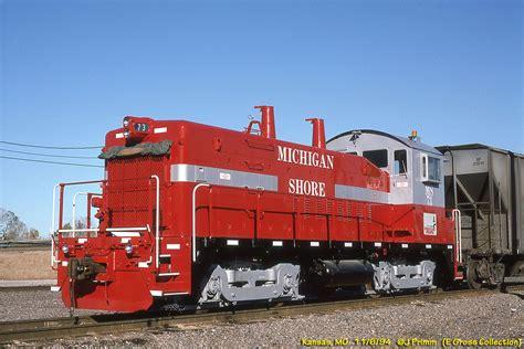 Michigan Shore Railroad