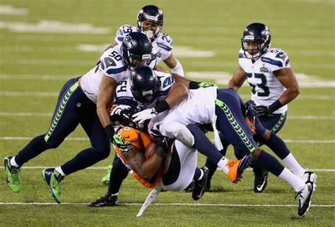 recap seattle seahawks defeat  denver broncos  win