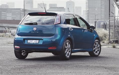 Fiat Punto Review by 2013 Fiat Punto Review Caradvice