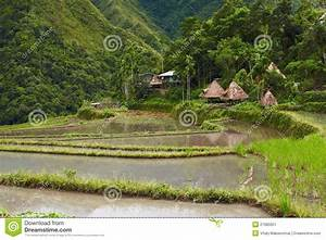 Ancient Philippines Village Stock Image - Image: 27085851