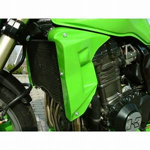 Side Cover For Water Cooler  For Z 1000  03