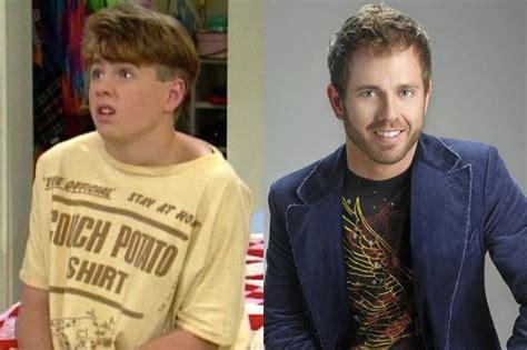 tv child stars  grown