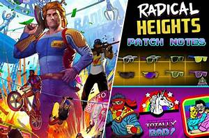 Radical Heights first patch notes update drops, plus PS4 ...