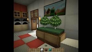 Minecraft das mehrfamilienhaus schlafzimmer for Einrichten schlafzimmer