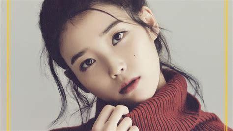 hn iu kpop girl singer artist cute wallpaper