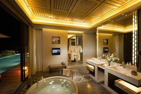 chambre avec spa privatif solutions pour la décoration