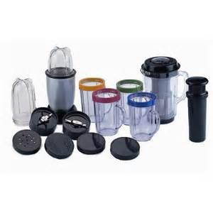 Magic Bullet Blender Juicer Mixer