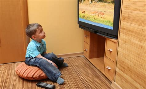 Kids Who Watch Too Much Tv May Get Bullied Star2com