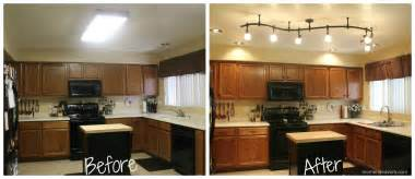 kitchen light ideas in pictures mini kitchen remodel lighting makes a of difference