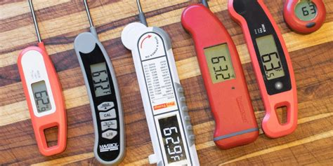 accessories for cars the best instant read thermometer for your kitchen