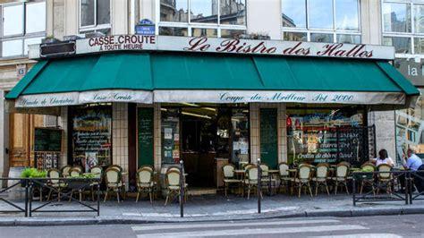restaurant bistrot des halles 224 ch 226 telet les halles beaubourg avis menu et prix