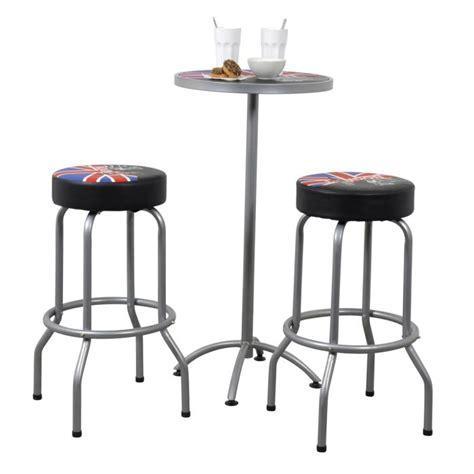 chaise haute pour mange debout tabouret pour table mange debout