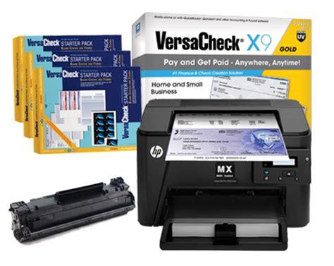 versa business check paper form 3000 hp laserjet pro m201dwmx gold versacheck