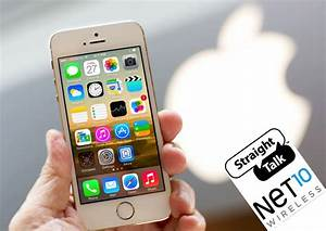 Apple Levels Up, iPhone 5s Coming to Straight Talk, Net10 ...