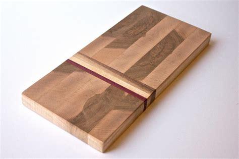 Small Hard Maple End-grain Cutting Board