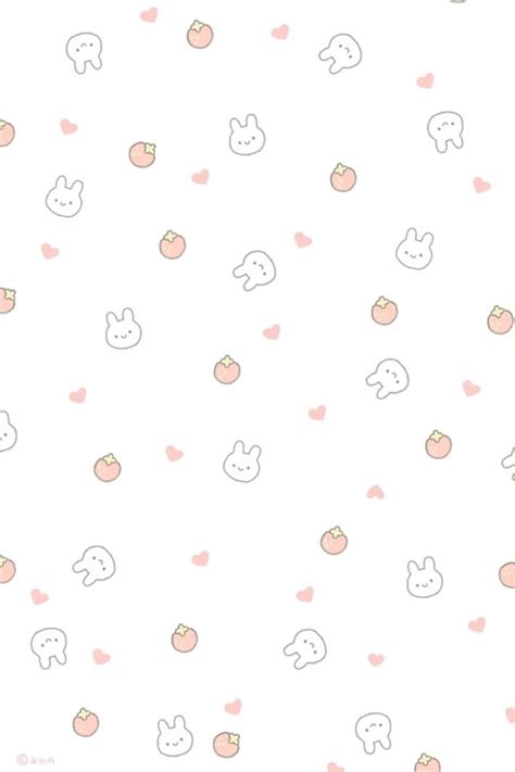 Cute Phone Wallpaper - Shared by #411581