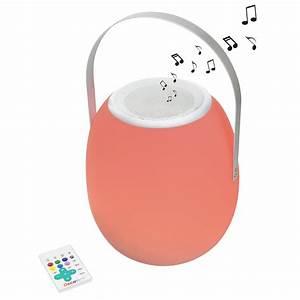 Lautsprecher Mit Bluetooth : stimmungslampen lautsprecher mit party licht bluetooth ~ Orissabook.com Haus und Dekorationen