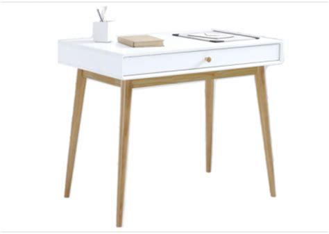 bureau vintage pas cher des petits bureaux pour un coin studieux joli place