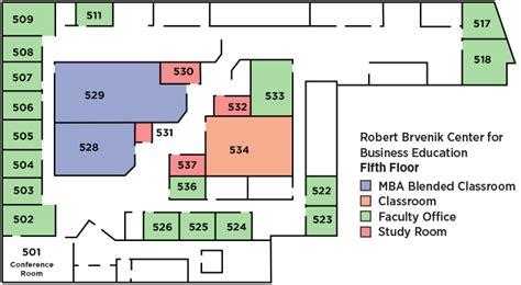 brvenik center floor plans utica college