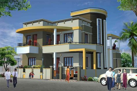 Architectural Plans Residential House