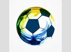 creative football design Download Free Vector Art, Stock